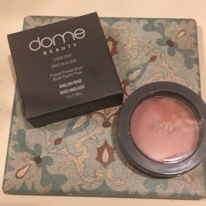 Dome beauty cheek envy blush NWT